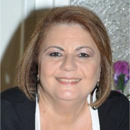 Aphrodite Bletas - CEDR Accredited Mediator