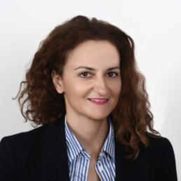 Fania Athanassiou - CEDR Accredited Mediator